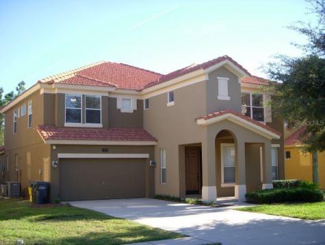 375 Orange Cosmos Boulevard Davenport FL 33837