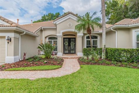 9814 Emerald Links Drive Tampa FL 33626