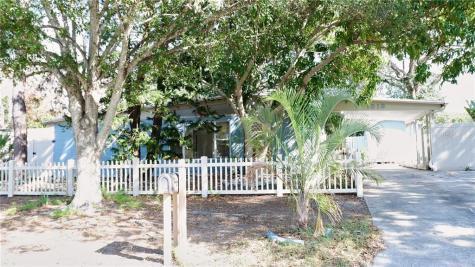 1519 Chandler Avenue Clearwater FL 33755