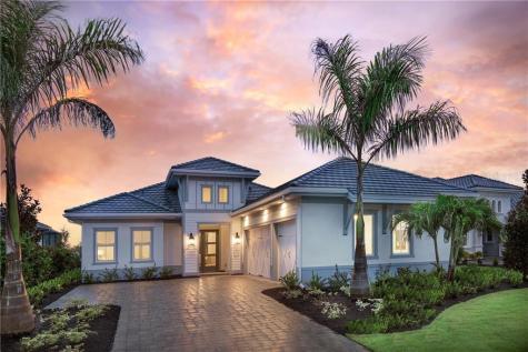 16912 Verona Place Lakewood Ranch FL 34202