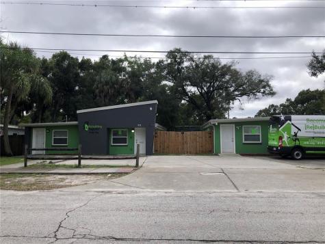 909 E 122nd Avenue Tampa FL 33612