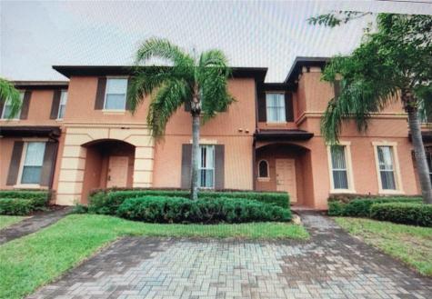 1012 Calabria Avenue Davenport FL 33897