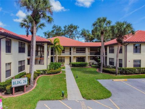 2605 Hammock Court Clearwater FL 33761