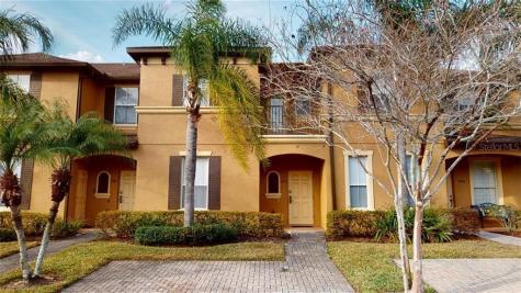 216 Calabria Avenue Davenport FL 33837
