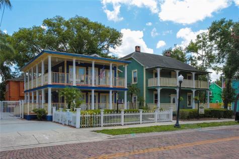 111 N Summerlin Avenue Orlando FL 32801
