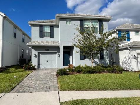 1577 Mulligan Boulevard Davenport FL 33896