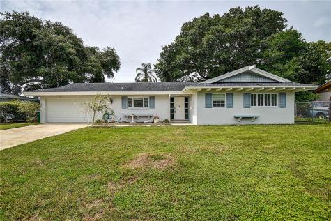 1647 Whitewood Drive Clearwater FL 33756