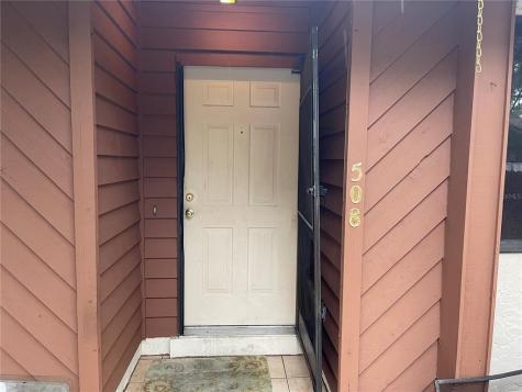 508 Mansfield Drive Altamonte Springs FL 32714