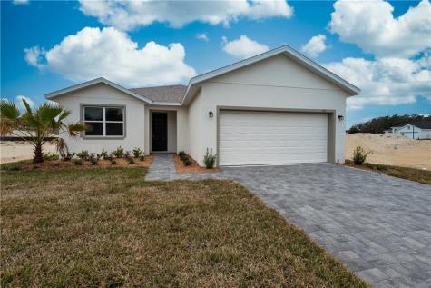 217 Golden Sands Circle Davenport FL 33837
