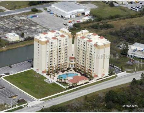 7383 Universal Boulevard Orlando FL 32819