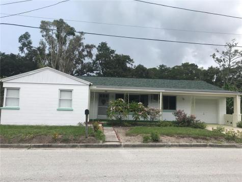 822 Howard Street Clearwater FL 33756