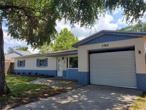 1743 Owen Drive Clearwater FL 33759
