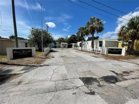 2600 58th Avenue N St Petersburg FL 33714