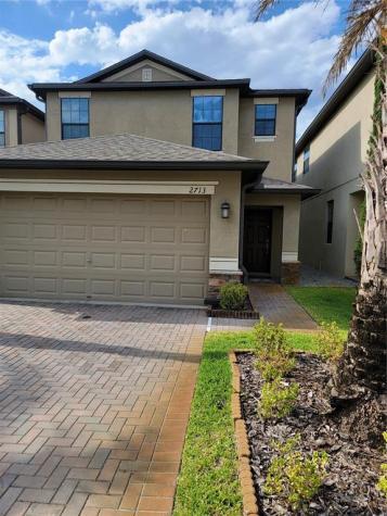 2713 Garden Falls Drive Brandon FL 33511