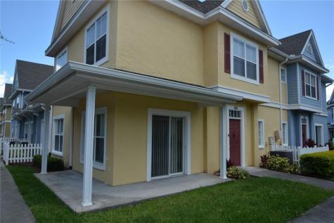 4012 Santa Maria Drive Kissimmee FL 34741
