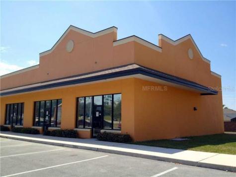 150 California Boulevard Davenport FL 33897