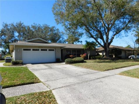 3268 Northridge Drive Clearwater FL 33761