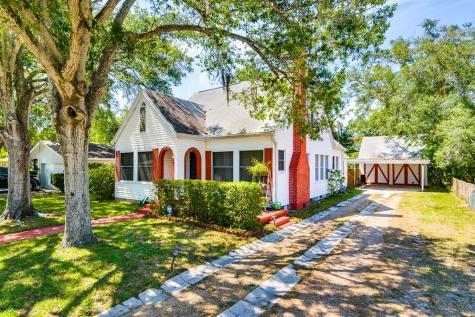 1912 Mckinley Street Clearwater FL 33765