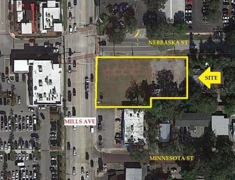 1517 N Mills Avenue Orlando FL 32803