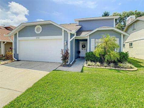 2192 Springrain Drive Clearwater FL 33763