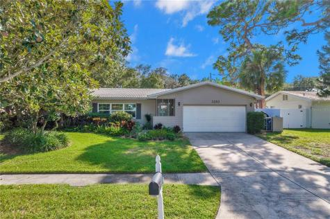 2283 Habersham Drive Clearwater FL 33764