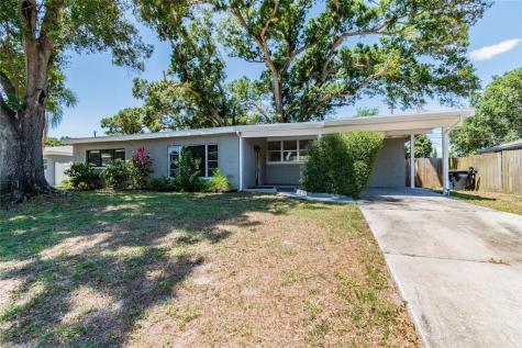 1434 Overlea Street Clearwater FL 33755
