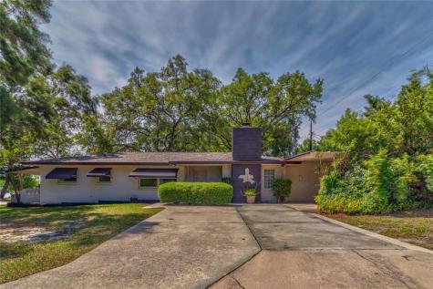 1639 Sherwood Street Clearwater FL 33755