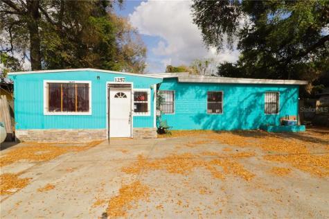 1257 N Pine Hills Orlando FL 32808