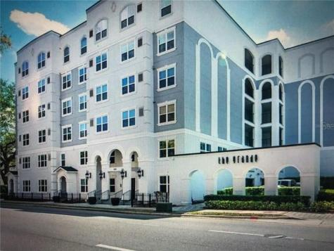 300 E South Street Orlando FL 32801