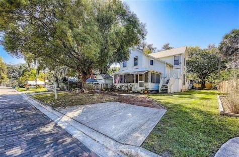 110 S Lakeview Avenue Winter Garden FL 34787