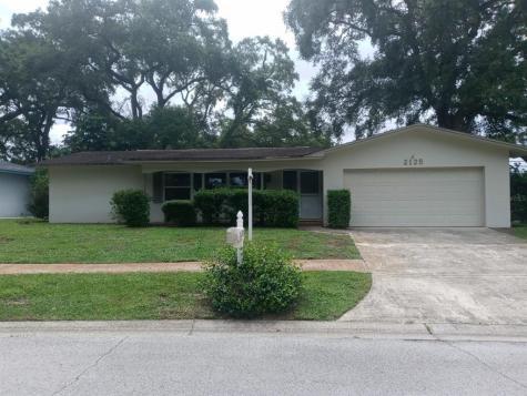 2125 Oak Grove Drive Clearwater FL 33764