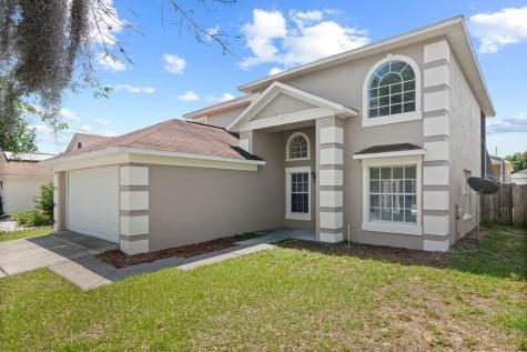 223 Ethan Avenue Davenport FL 33897