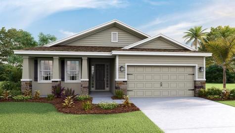 5831 Silver Palm Boulevard Lakewood Ranch FL 34211