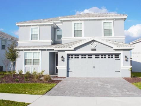 1541 Mulligan Boulevard Davenport FL 33896