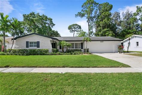 2413 Summerlin Drive Clearwater FL 33764
