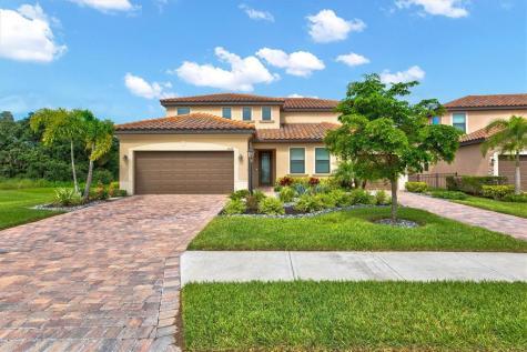 3520 Savanna Palms Court Lakewood Ranch FL 34211
