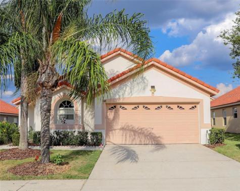 168 Hypolita Avenue Davenport FL 33897