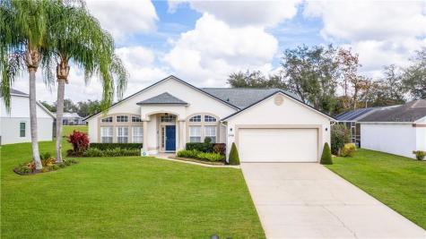 546 Sunridge Woods Boulevard Davenport FL 33837