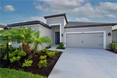 6477 Grandview Hill Court Bradenton FL 34203