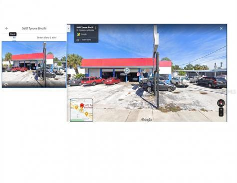 3601 Tyrone Boulevard N St Petersburg FL 33710