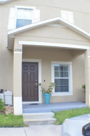 2708 Isabella Valley Court Brandon FL 33511