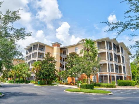 3060 Pirates Retreat Court Kissimmee FL 34747