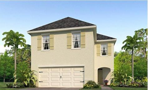 741 Brooklet Drive Davenport FL 33837