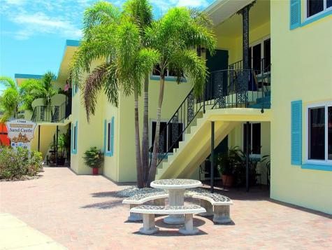 17688 Gulf Boulevard Redington Shores FL 33708