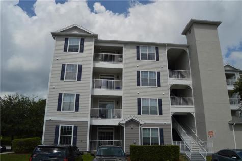 3174 Feltrim Place Kissimmee FL 34747