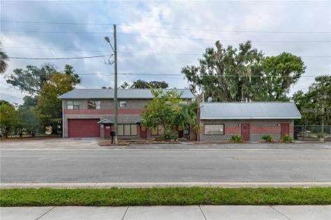 18 W Bass Street Kissimmee FL 34741