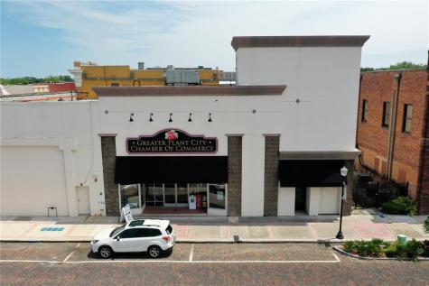 106 N Evers Street Plant City FL 33563