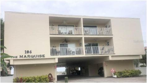 106 Gulf Boulevard Indian Rocks Beach FL 33785