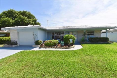 2329 Tudor Lane Clearwater FL 33763
