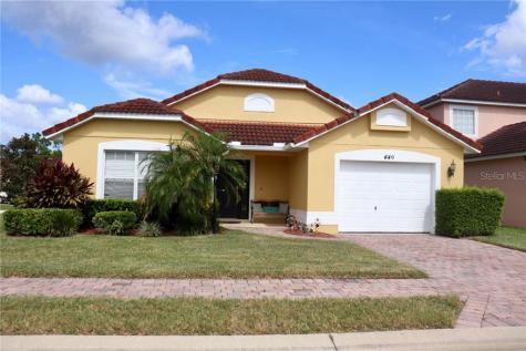 440 Robin Road Davenport FL 33896